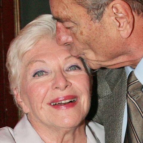 Ce pacte d'amour scellé entre Jacques Chirac et Line Renaud