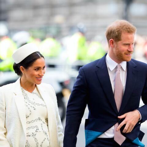 Meghan Markle et Harry très gâtés pour le royal baby: découvrez les cadeaux qu'ils ont déjà reçus
