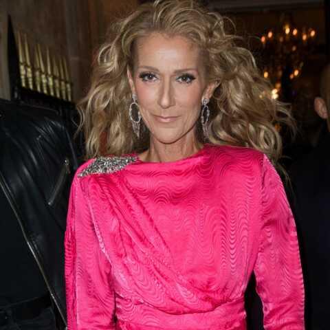 Céline Dion évoque ses complexes passés: «Enfant je n'avais pas confiance en moi. J'avais des problèmes de dents et j'étais très maigre»