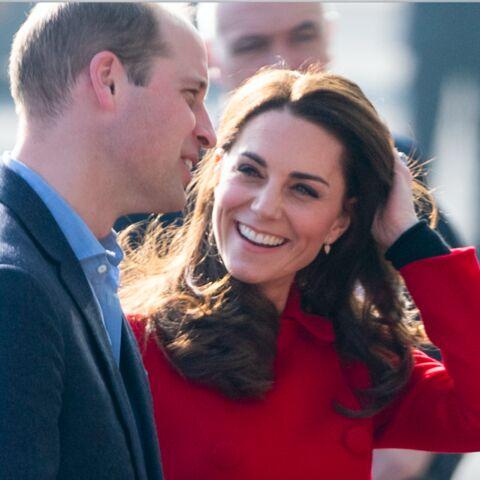 Kate Middleton avait déjà un œil sur William à 9 ans