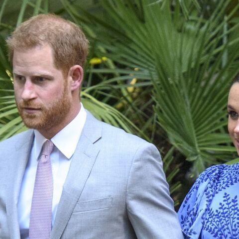 """Meghan et Harry ont-ils """"volé"""" le compte Instagram de cet  Anglais?"""