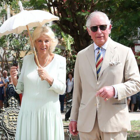 Les petits secrets d'alcôve de Camilla Parker Bowles et du prince Charles bientôt révélés dans The Crown?