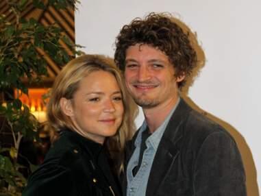 PHOTOS - Virginie Efira et Niels Schneider plus complices que jamais