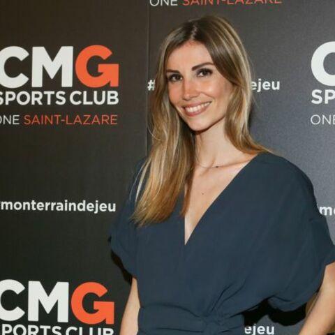 Alexandra Rosenfeld peu vêtue… avec ses copines Miss France, elle s'éclate!