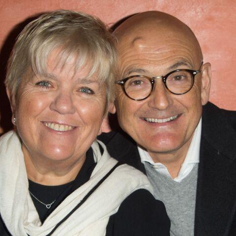 Mimie Mathy, ses histoires d'amour désastreuses avant de rencontrer son mari Benoist