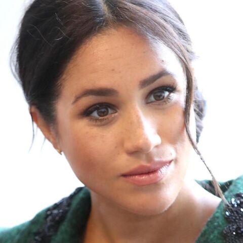 Meghan Markle refuse les médecins de la reine pour son accouchement!