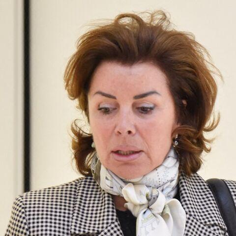 Dominique, l'épouse de Bernard Tapie, confie son inquiétude: «On gère au jour le jour»