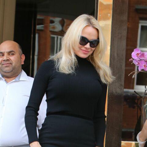 Julian Assange arrêté… retour sur son histoire avec Pamela Anderson