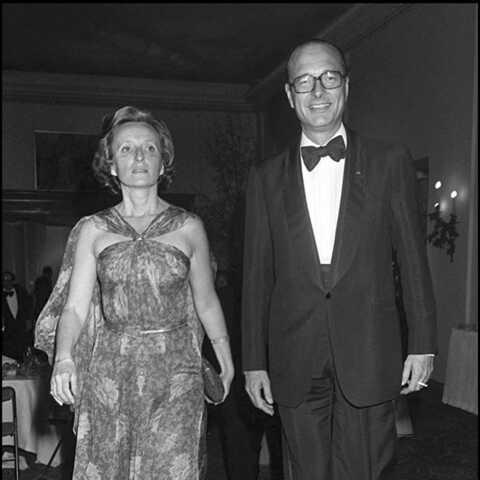 Bernadette Chirac: cet accident de voiture qui lui a fait craindre le pire pour son mari