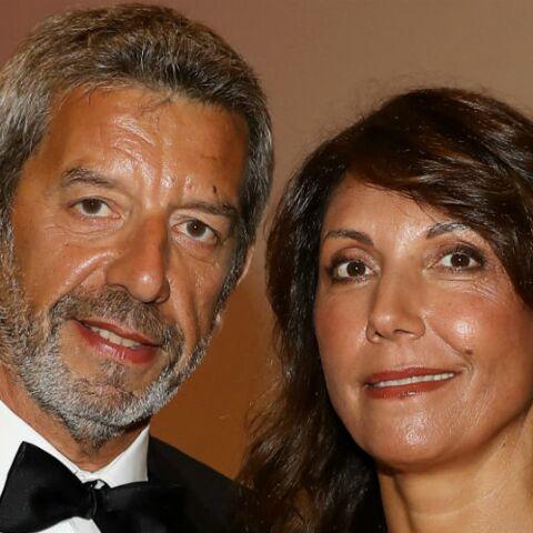 Michel Cymes: comment les disputes de ses parents lui servent dans son couple avec Nathalie