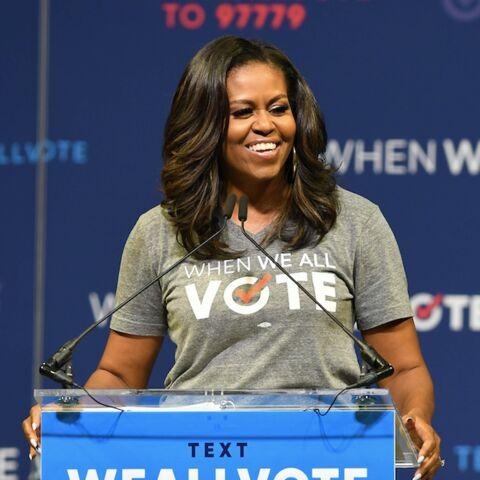 Michelle Obama bientôt à Paris pour une conférence: elle n'a jamais été aussi riche