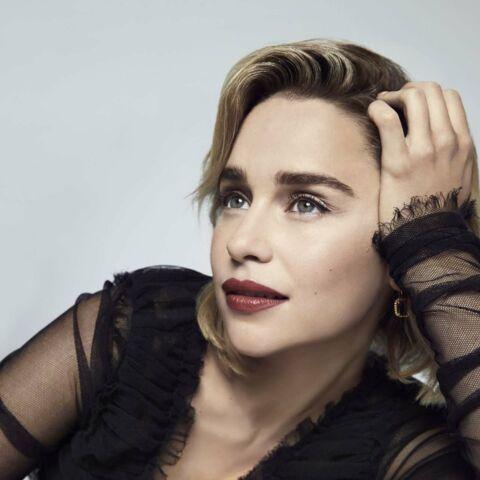 INTERVIEW- Emilia Clarke de Game of Thrones, revient sur ce tournage éprouvant: «J'ai vraiment frôlé la mort!»