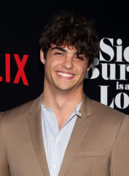 Noah Centineo est la nouvelle star des comédies romantiques de Netflix