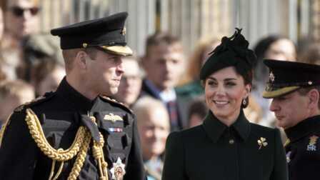 Rose Hanbury peut,elle gâcher l\u0027anniversaire de mariage de Kate et William ?