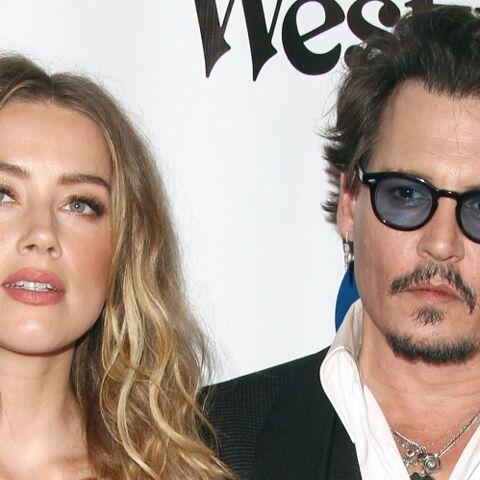 Les nouvelles accusations de violences d'Amber Heard à l'encontre de Johnny Depp risquent de le mettre dans de sales draps