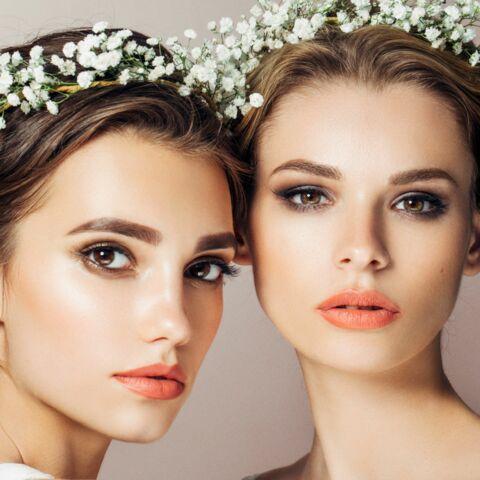 Coiffure de mariage: les tendances pour cheveux longs en 2019