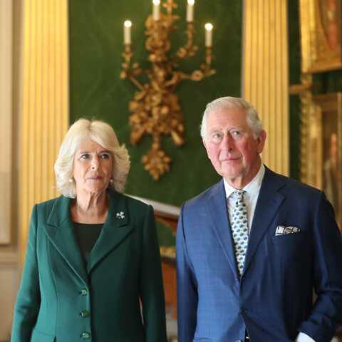 Pourquoi le prince Charles et Camilla risquent de rater la naissance du royal baby