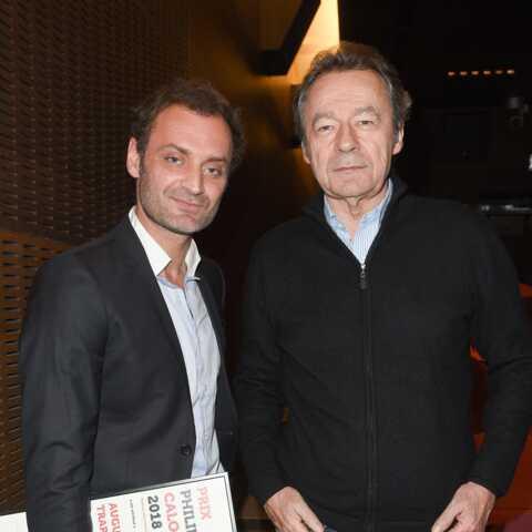Cannes 2019: Augustin Trapenard remplace Michel Denisot sur la Croisette