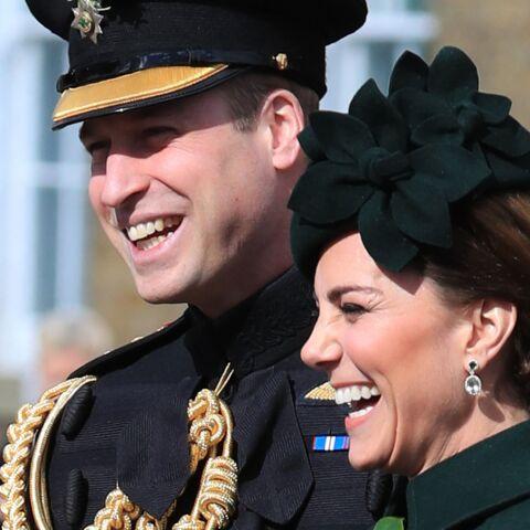 Kate Middleton et le prince William: ce qu'ils réservent à leurs trois enfants pour Pâques