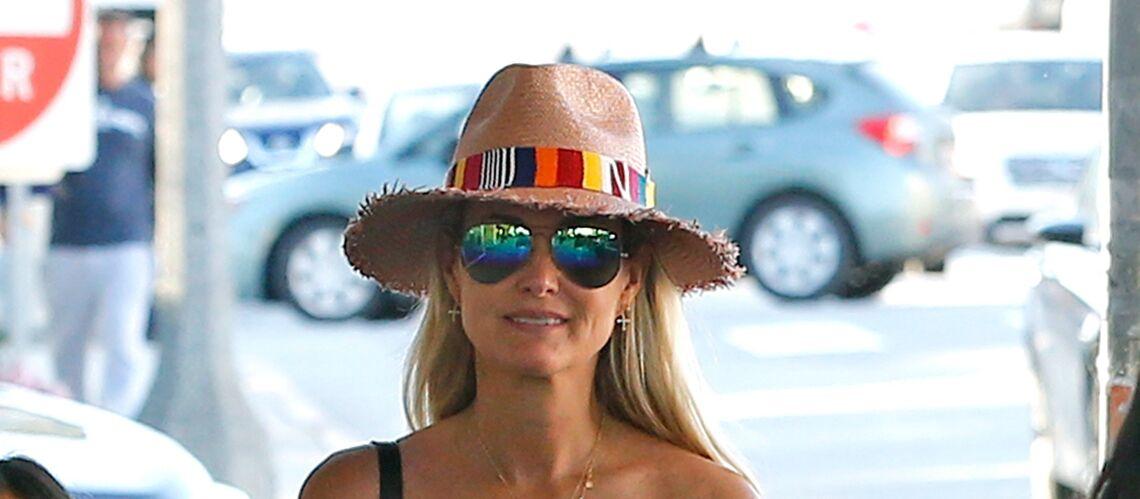 """Laeticia Hallyday est """"la bienvenue"""": pourquoi sa présence à une expo sur Johnny est attendue - Gala"""