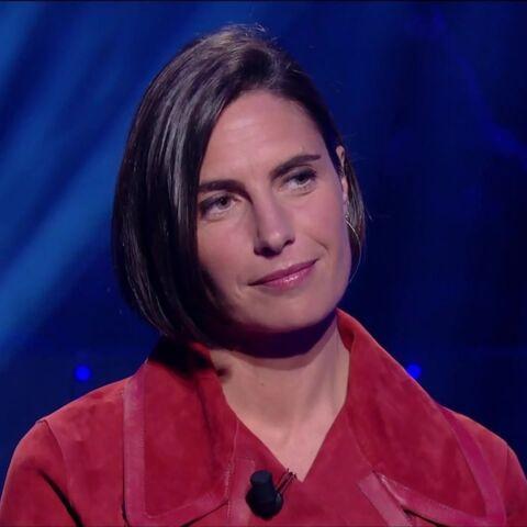 Alessandra Sublet séparée: sa blague sur le mariage qui n'est pas passée inaperçue