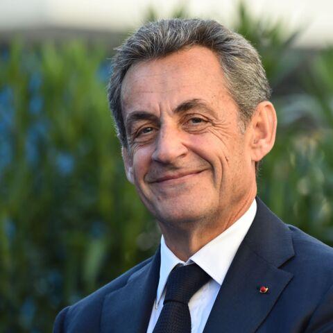 Nicolas Sarkozy invité à l'Elysée… mais pas pour parler politique