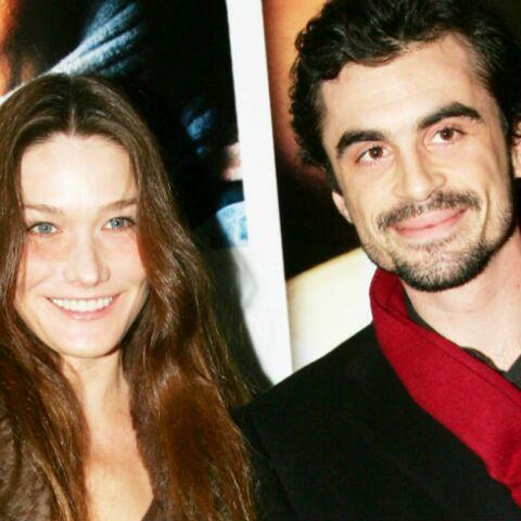 Carla Bruni: quels liens a-t-elle gardés avec Raphaël Enthoven, le père de son fils de 17 ans?