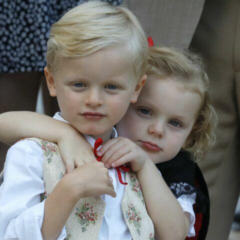 PHOTO – Jacques et Gabriella de Monaco à la fête à Disneyland Paris