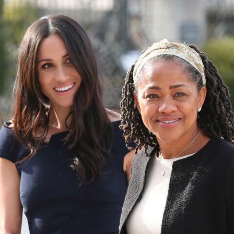 Doria Ragland: la mère de Meghan Markle s'installe pour très longtemps chez sa fille en Angleterre