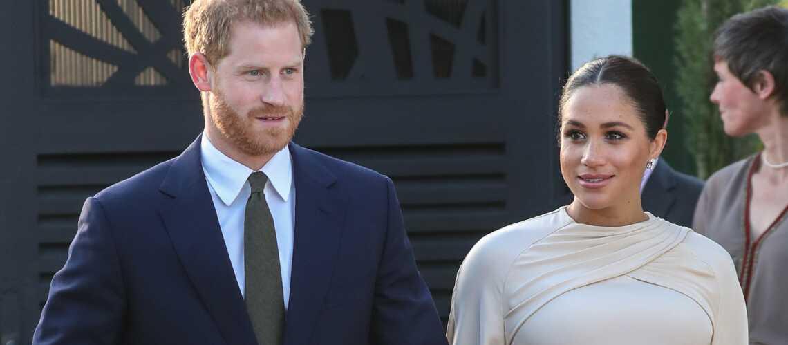 Changement de programme! Pourquoi Meghan et Harry ne devraient pas quitter l'Angleterre… - Gala
