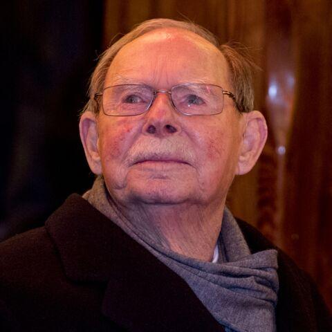 Le grand-duc Jean du Luxembourg est décédé à l'âge de 98 ans