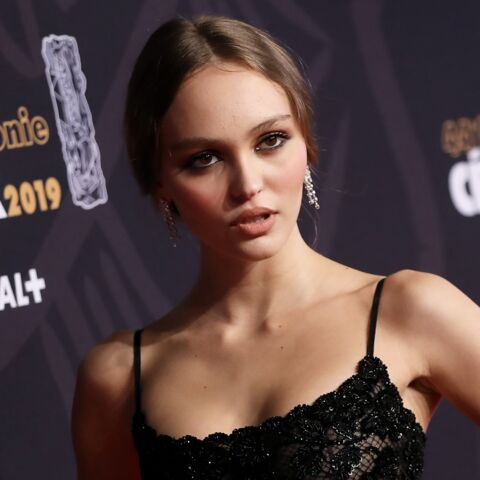 PHOTO – Lily Rose Depp : cet hommage qui intrigue