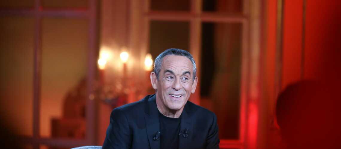 Thierry Ardisson bientôt à la retraite? Il ne se fait pas d'illusions - Gala