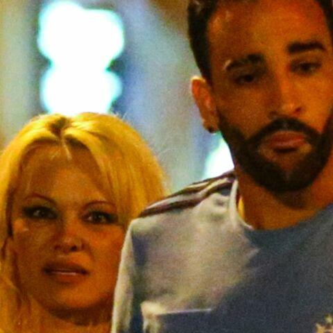 Pamela Anderson et Adil Rami révoltés contre les millions récoltés pour Notre-Dame