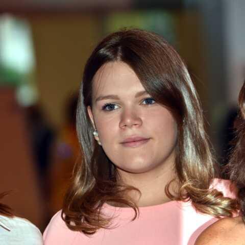 Camille Gottlieb, fille de Stéphanie de Monaco: cette relation qu'on lui prête et qu'elle doit démentir