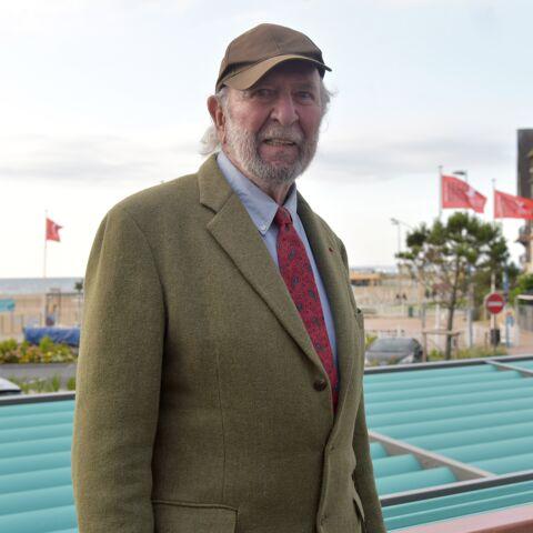 Jean-Pierre Marielle est mort à l'âge de 87 ans