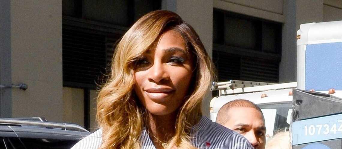 Baby shower de Meghan Markle: de nouveaux détails dévoilés par Serena Williams - Gala