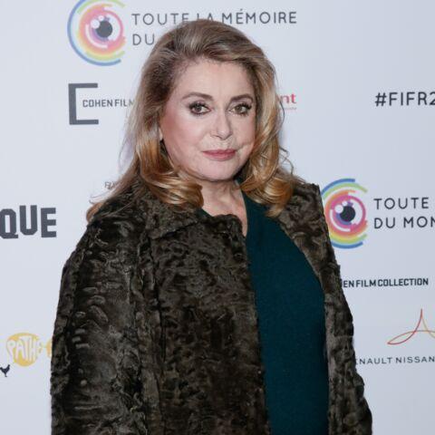 Après Catherine Deneuve, une autre grande star du cinéma vend sa garde-robe aux enchères