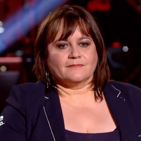Virginie (The Voice) : « Julien Clerc m'a poussée dans mes retranchements »