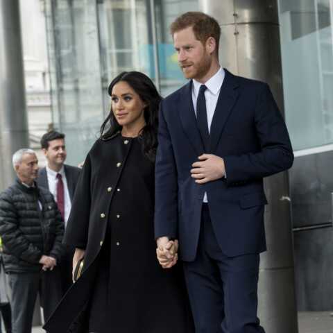 Accouchement de Meghan Markle : le prince Harry commettra-t-il le même impair que son grand-père Philip ?