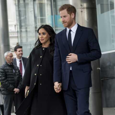 Accouchement de Meghan Markle: le prince Harry commettra-t-il le même impair que son grand-père Philip?