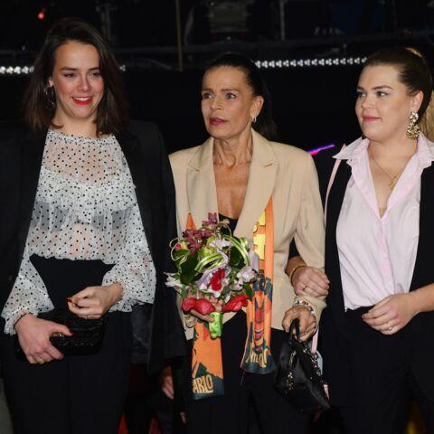PHOTO – Stéphanie de Monaco complice avec ses filles Pauline Ducruet et Camille Gottlieb à Paris