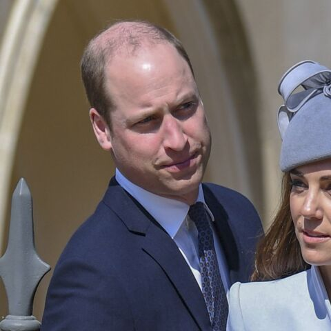 """Il a de la chance de m'avoir"", quand Kate Middleton se lâche sur William"