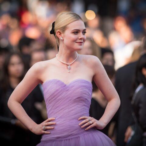 Cannes 2019: Elle Fanning intègre le jury à 21 ans!