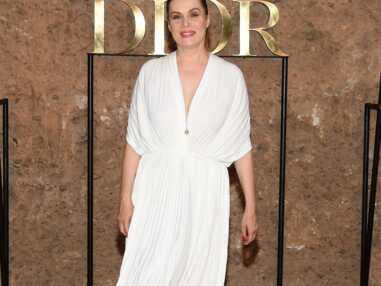 Emmanuelle Seigner, Jessica Alba, Amira Casar... Qui était au défilé Croisière 2020 de Dior ?