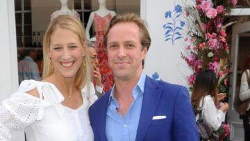 Qui est Thomas Kingston, le fiancé de Lady Gabriella Windsor, la cousine de William et Harry