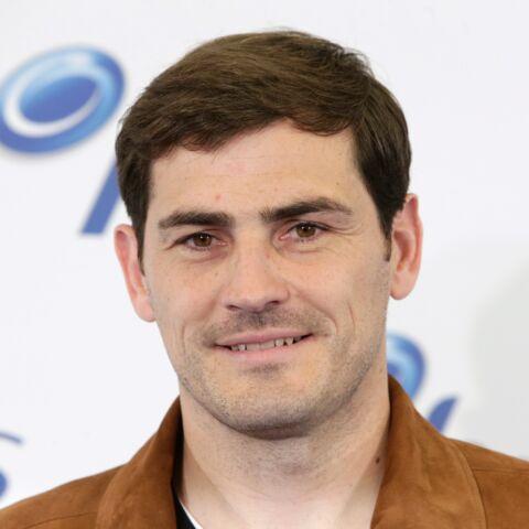 La star du foot Iker Casillas victime d'un infarctus sur le terrain et opéré d'urgence