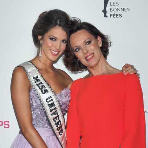 PHOTO – Iris Mittenaere: sa mère Laurence très fière, pour sa grande première