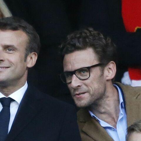 Emmanuel Macron: avec son frère Laurent ça n'a pas toujours été facile