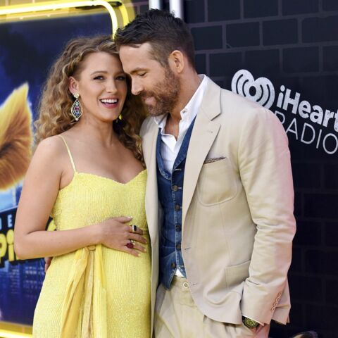 PHOTOS – Blake Lively et Ryan Reynolds attendent leur 3e enfant